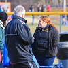 Winnacunnet DIV I Girls Tennis vs Derryfield School on Thursday 4-16-2015 @ WHS WHS-9, DFS-0. Matt Parker Photos