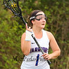 Winnacunnet's #1 Meg Chase looks for an open team mate to make a pass to during Friday's Div II Girls Lacrosse Game between Winnacunnet and Keene High schools on 5-15-2015 @ WHS.  Matt Parker Photos