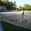 2015 Maine Little League 11-12 Softball State Championships Major Division, York All Stars District 4 vs Scarborough @ South Berwick, ME on Thursday 7-16-2015.  Matt Parker Photos