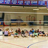 Winnacunnet Girls Varsity Volleyball preseason practice on Thursday 8-20-2015 @ WHS.  Matt Parker Photos