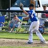 Seacoast U11 Cal Ripken Baseball vs Hudson All Stars on Wednesday @ Roger Allen Park, Rochester, NH on 7-8-2015.  Matt Parker Photos