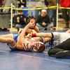 Winnacunnet Warriors Wrestling Tournament on Saturday 1-30-2016 @ WHS.  Matt Parker Photos