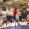Winnacunnet Warriors Boys JV and V NHIAA DIV I Basketball vs the Astros of Pinkerton Academy on Tuesday 1-5-2016 @ WHS. WHS-63, Astros-53. Matt Parker Photos