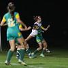 Winnacunnet Girls Soccer Senior Night vs the Cardinals of Bishop Guertin High School on Friday 10-21-2016 @ WHS.  Matt Parker Photos