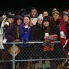 Winnacunnet Warriors Senior Night at Friday Night's NHIAA DIV I football game between Winnacunnet and Keene High Schools on 10-28-2016 @ WHS.  Matt Parker Photos