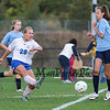 Winnacunnet Girls NHIAA DIV I Soccer vs the Titans of Nashua North High School on Monday 10-3-2016 @ WHS.  Matt Parker Photos