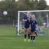 Winnacunnet Girls NHIAA DIV I Soccer vs the Titans of Nashua North High School on Monday 10-3-2016 @ WHS.  Matt Parker Photos