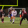 Winnacunnet's #5 Isobel Sargent makes a break up the field during the NHIAA DIV I Field Hockey Championships on Sunday 10-30-2016 @ Bedford HS.  Matt Parker Photos