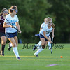 Tuesday's Western Maine Conference Class B South Girls Field Hockey game between York and Greely High Schools on 10-4-2016 @ York.  Matt Parker Photos