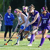 Winnacunnet Field Hockey at Wednesday's NHIAA DIV I Girls Field Hockey game between Winnacunnet and Nashua South High Schools on 10-5-2016 @ WHS.  Matt Parker Photos