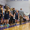 Marshwood Hawks vs York Wildcats at Thursday's Class A South Girls Basketball game between Marshwood and York High Schools on 12-15-2016 @ MHS.  MHS-45, YHS-43.  Matt Parker Photos