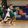 Winnacunnet Warriors Boys Basketball vs the Little Green of Central High School at NHIAA DIV I Basketball game on Friday 2-26-2016 @ WHS.  WHS-45, CHS-48.  Matt Parker Photos