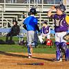 Winnacunnet Warriors Baseball preseason scrimmage vs Nute High School on Wednesday 3-30-2016 @ WHS.  Matt Parker Photos