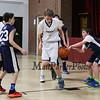 Journeyman Basketball D1 Foley-vs-Stevens/Marshman on Monday @ Sacred Heart School, Hampton, NH 3-7-2016.  Matt Parker Photos