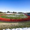 By Tuesday afternoon most of the snow that had fallen on Monday had melted off the Winnacunnet track where the Winnacunnet Spring Track Team is scheduled to host Dover High School on Tuesday April, 12.  Photo taken on 4-5-2016 @ WHS.  Matt Parker Photos
