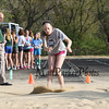 Middle School Track Meet: Portsmouth, Seabrook, CMS, Rye, PCA, Ellis, Hampton Falls, Saint Pats, Epping, Greenland, North Hampton at Portsmouth High School on Thursday 5-12-2016.  Matt Parker Photos