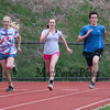 Winnacunnet Spring Track workout on Friday @ WHS on 5-13-2016.  Matt Parker Photos
