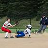 Winnacunnet Warriors Girls Varsity Softball vs the Astros of Pinkerton Academy on Tuesday @ WHS.  WHS-13, PA-1.  Matt Parker Photos