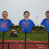 Winnacunnet Boys Lacrosse and Senior Day vs the Red Raiders of Spaulding High School on Tuesday 5-24-2016 @ WHS.  WHS-17, SHS-4.  Matt Parker Photos