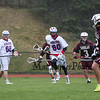 WHS JV Boys Lacrosse vs the Owls of Timberlane High School on Saturday 2016-5-7 @ WHS.  Matt Parker Photos