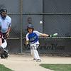 Seacoast vs Hudson at the 2016 NH Cal Ripken League 8 Year Old State  Tournament on Saturday 7-30-2016 @ Roger Allen Park, Rochester, NH. Sea-7, Hud-9.  Matt Parker Photos
