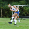 Winnacunnet's #6 Abby Merrill takes a shot at Friday's NHIAA DIV 1 Girls Field Hockey game between Winnacunnet and Exeter High Schools on 9-23-2016 @ WHS.  Matt Parker Photos