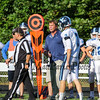York Wildcats Football vs The Rams of Kennebunk High School at Kennebunk Homecoming 2016 on Saturday 9-24-2016 @ Kennebunk.  YHS-7, KHS-34.  Matt Parker Photos