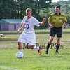 Winnacunnet Boys JV Soccer vs Nashua South on Friday 9-9-2016 @ WHS.  Matt Parker Photos
