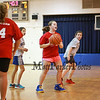 HYA Basketball on Saturday 1-14-2016 @ Marston School and The Rim, Hampton NH.  Matt Parker Photos