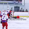 Winnacunnet Warriors Ice Hockey vs The Red Raiders of Spaulding High School on Wednesday 1-18-2017 @ The Rinks at Exeter. Matt Parker Photos