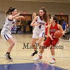 Winnacunnet Warriors Girls Basketball vs the Astros of Pinkerton Academy on Friday 1-6-2017 @ WHS.  Matt Parker Photos