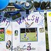 Winnacunnet Warriors Field Hockey on Senior Night vs the Bulldogs of Bedford High School on Friday 10-13-2017 @ WHS.  WHS-8, BHS-0.  Matt Parker Photos