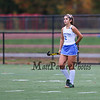 Winnacunnet Warriors (#2) Field Hockey vs the Owls of Timberlane High School (#3) in the NHIAA DIV I State Semifinals game on Wednesday 10-25-2017 @ Exeter HS.  WHS-2, THS-3 in OT.  Matt Parker Photos