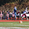 Winnacunnet Warriors Football semifinals NHIAA DIV I game vs the Goffstown Grizzlies on Saturday 11-11-2017 @ WHS.  WHS-21, GHS-6.  Matt Parker Photos