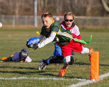 2017-11-12 Hampton Rec Flag Football Superbowl
