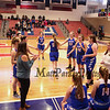 Winnacunnet Warriors Girls Basketball vs the Grey Ghost of Westford Academy on Wednesday in the 2017 Commonwealth Motors Christmas Classic Basketball Tournament at Central Catholic HS, Lawrence, MA. on 12-27-2017.  WHS-27, WA-57.  Matt Parker Photos
