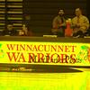 Winnacunnet Warriors Wrestling vs the Grizzlies of Goffstown High School on Wednesday 12-6-2017 @ WHS.  Matt Parker Photos