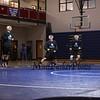 Warm-up at Winnacunnet Warriors Wrestling vs the Grizzlies of Goffstown High School on Wednesday 12-6-2017 @ WHS.  Matt Parker Photos