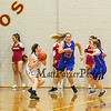 Alvirne Broncos Girls Varsity Basketball vs the Winnacunnet Warriors on Friday 12-8-2017 @ Alvirne High School, Hudson, NH.  AHS-17, WHS-40.  Matt Parker Photos