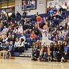 Winnacunnet Warriors Girls Basketball and Senior Night vs the Salem Blue Devils on Friday 2-17-2017 @ WHS.  Matt Parker Photos