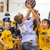 2017 HYA Basketball Championship Family Day 3-4 League and 5/6 Girls on Saturday 2-18-2017 @ Marston School, Hampton, NH. Matt Parker Photos