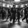 Winnacunnet Warriors Wrestling vs Milford High School, Senior Night on Wednesday 2-8-2017 @ WHS.  Matt Parker Photos