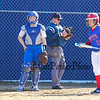 Winnacunnet Warriors Girls Softball vs The Lancers of Londonderry High School on Friday 4-14-2017 @ WHS.  Matt Parker Photos