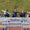Winnacunnet Warriors Boys and Girls Outdoor Track dual meet vs the Owls of Timberlane High School on Tuesday 4-18-2017 @ WHS.  Matt Parker Photos