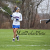 Winnacunnet Girls Lacrosse vs Merrimack Valley High School on Wednesday 4-19-2017 @ WHS.  Matt Parker Photos