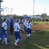 Winnacunnet Warriors Girls Varsity Softball vs The Owls of Timberlane High School on Monday 4-24-2017 @ WHS.  Matt Parker Photos