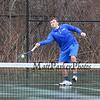 Winnacunnet Boys Tennis vs memorial HS on Friday 5-7-2017 @ WHS.  Matt Parker Photos