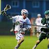 Winnacunnet Warriors Boys Lacrosse vs Dover High School on Monday 5-1-2017 @ WHS.  Matt Parker Photos
