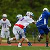 Winnacunnet Warriors Boys Lacrosse and senior day vs West High School on Friday 5-26-2017 @ WHS.  Matt Parker Photos
