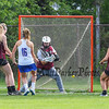 Winnacunnet Girls Lacrosse at the NHIAA DIV II Quarter-Finals round between Winnacunnet and Timberlane High Schools on Wednesday 5-31-2017 @ WHS.  Matt Parker Photos